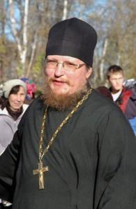 протоиерей Олег Колмаков